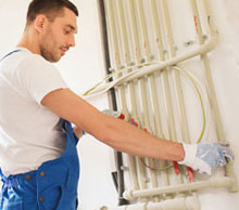 Commercial Plumber Services in Duarte, CA